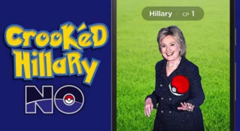 pokemon-hillary-trump