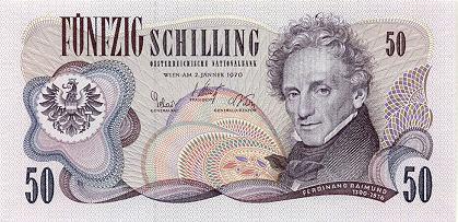 50_Schilling_Ferdinand_Raimund_obverse